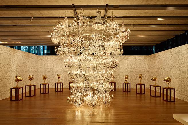 Ai Weiwei  au Mucem
