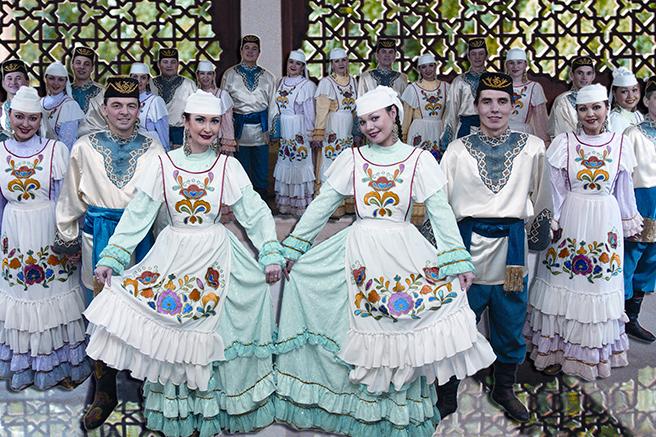 Festival d'art russe