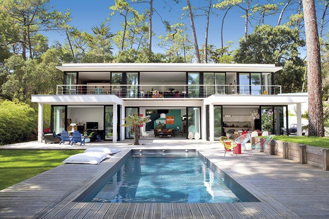 Ateliers lofts & associés, for fans of contemporary living