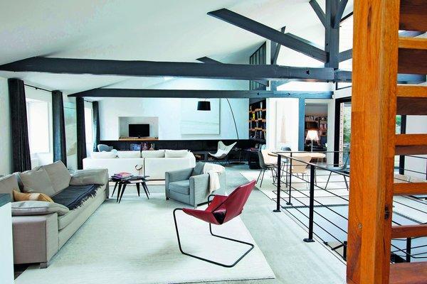 Appartement luxe et prestige vendre bordeaux 360m for Appartement luxe bordeaux