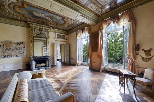Apartment luxury and prestige for sale paris 4eme 5 for Appartement loft paris vente