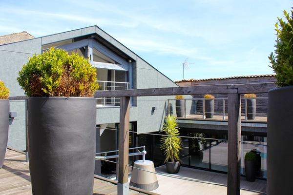 Appartement luxe et prestige vendre bordeaux 9 for Appartement luxe bordeaux