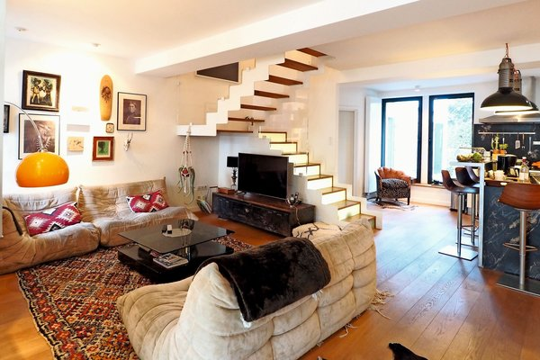les annonces immobilieres à la vente de ateliers lofts et associes ...