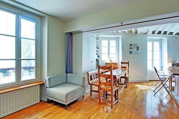 appartement luxe et prestige vendre paris 12eme 4 pi ces 98m 884824. Black Bedroom Furniture Sets. Home Design Ideas