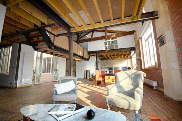 Appartement luxe et prestige vendre bordeaux 7 for Appartement luxe bordeaux