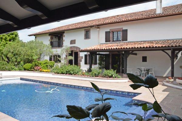 Villas et maisons vendre st jean pied de port 64220 - Maison a vendre saint jean pied de port ...