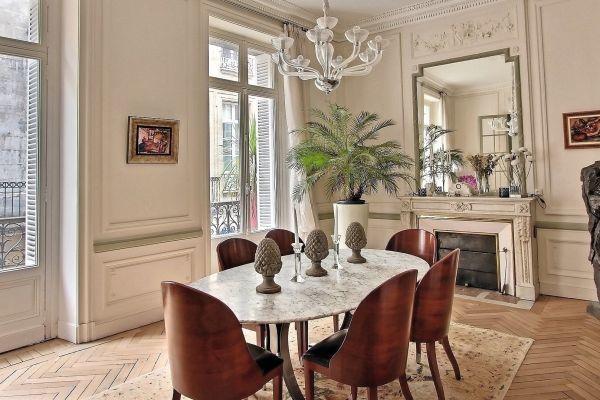 Appartement luxe et prestige vendre bordeaux 1241483 for Appartement bordeaux luxe