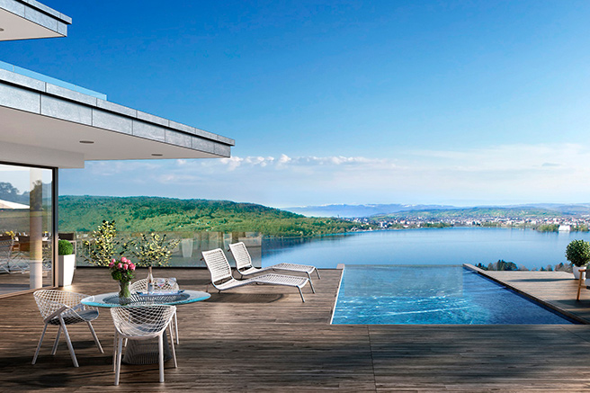 Vallat Immobilier : a reference for luxury properties in Savoy and Upper Savoy