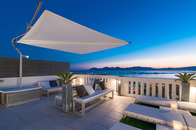 APARTMENTS IN CANNES