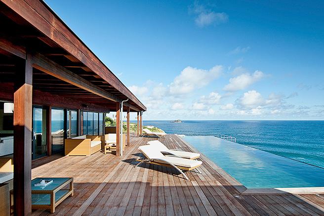 Un paradis sur mer