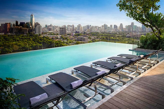 So Sofitel Bangkok