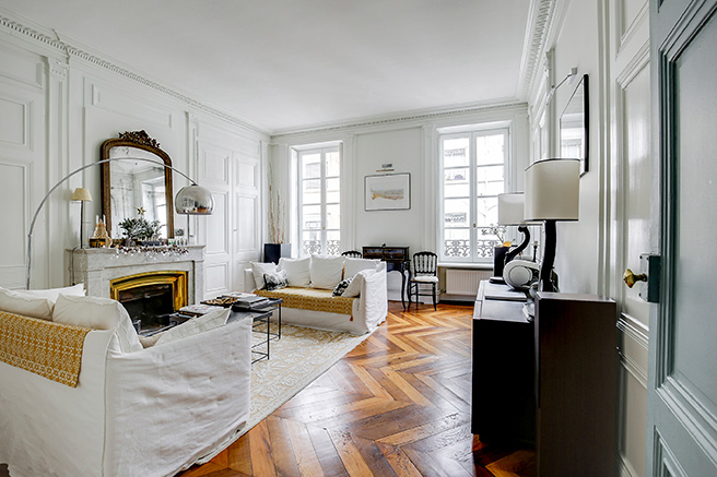 Prestige properties in Lyon