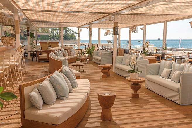 Ilios s'installe au Méridien Beach Plaza