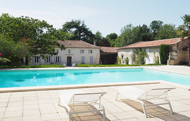 New departure for Saint Louis French Properties