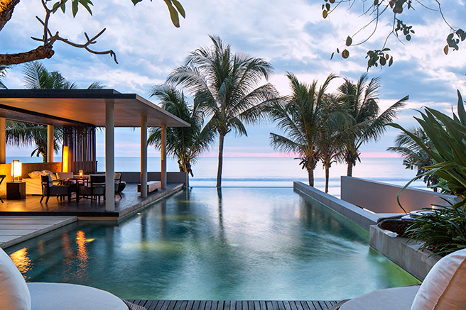 One & Only Reethi Rah - Maldives
