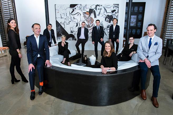 Villaret Immobilier, une troisième agence