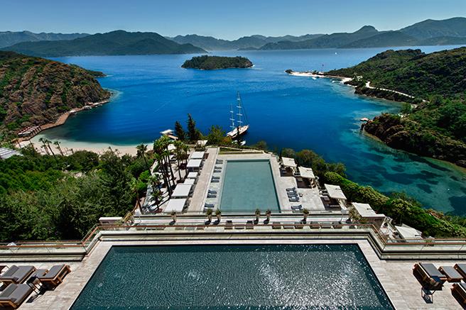 D Maris Bay - Turquie