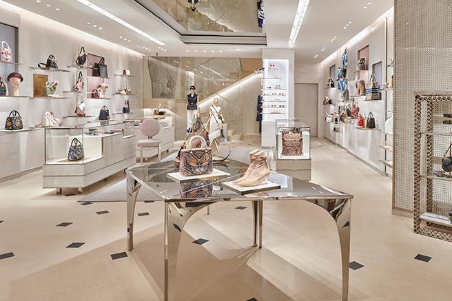 Triplex Dior in Monaco