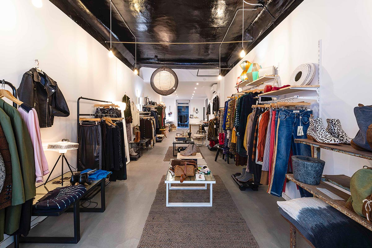 116, New concept store in Marseille