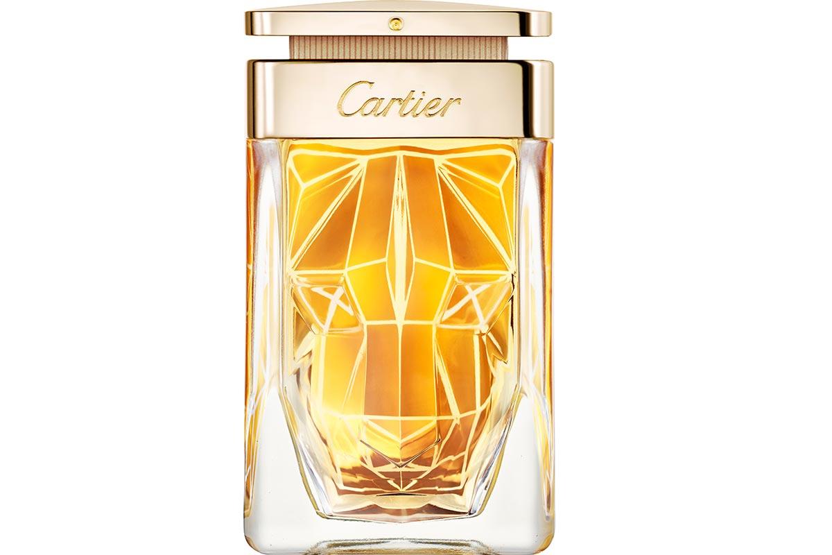 Cartier : L'anniversaire  de la Panthère