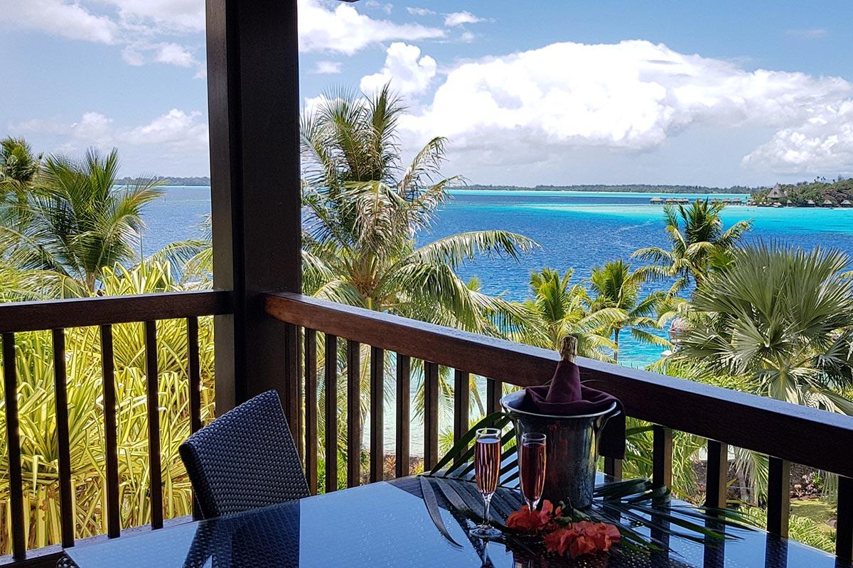 Le Maitai - Bora Bora