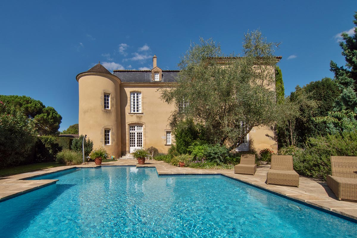 Bordeaux Sotheby's International Realty