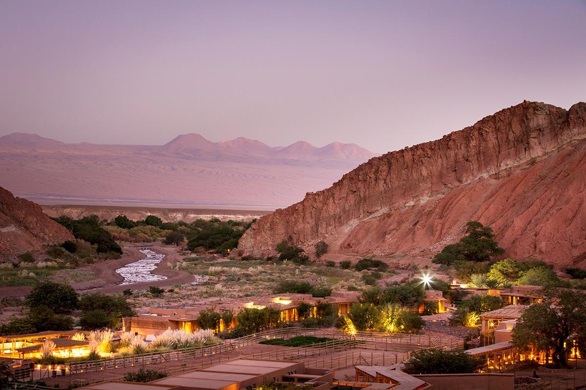 Alto Atacama Desert Lodge  & Spa - Chili