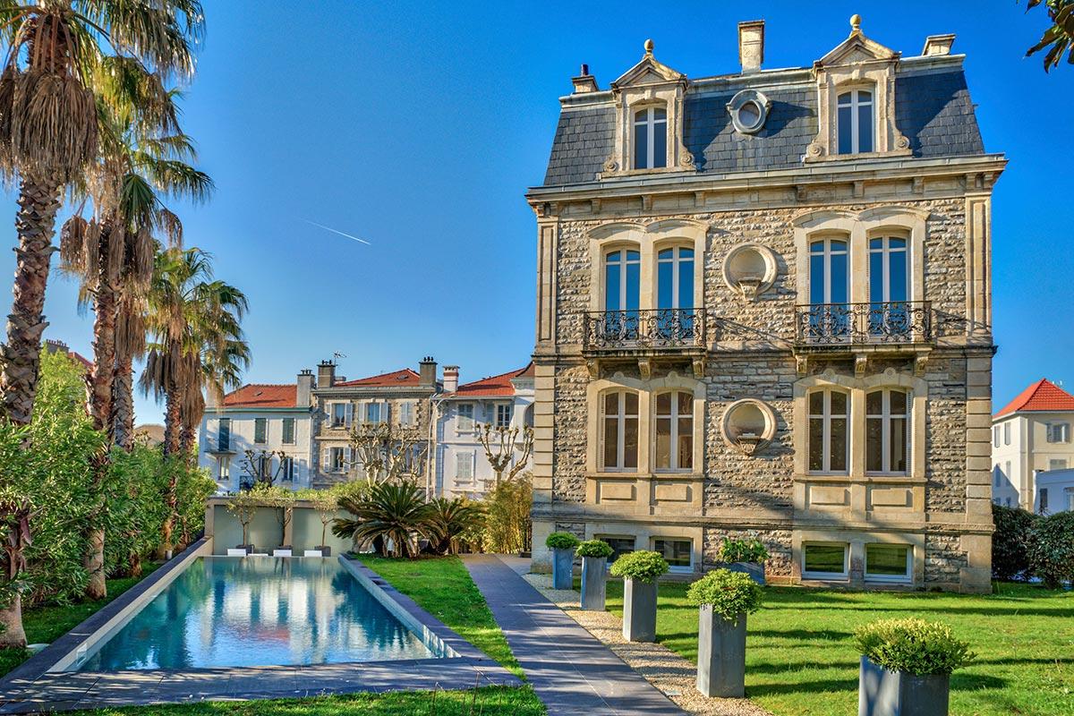 Agences Barnes Biarritz, 10 ans de beaux succès