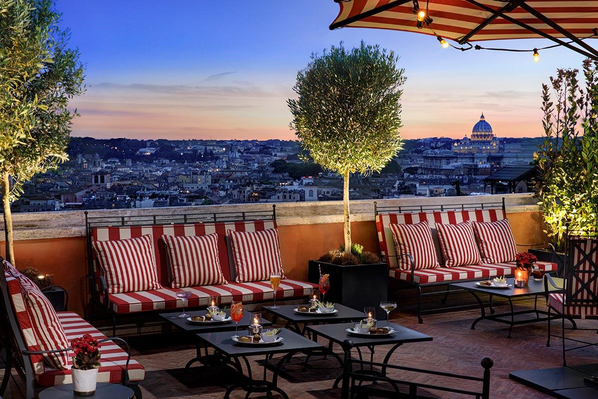 Luxury Italian-style