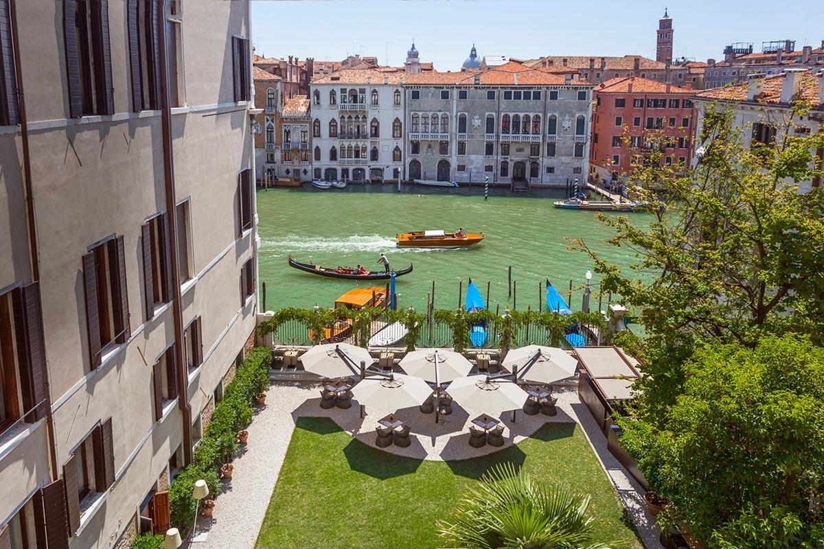 Aman - Venise