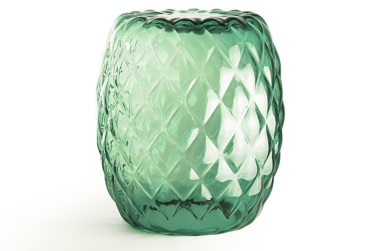 Veronese, l'art du verre soufflé