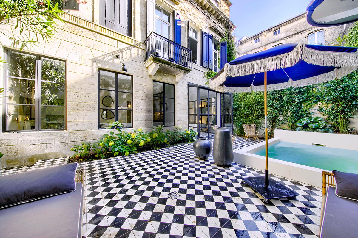 L'exception bordelaise vue par Bordeaux Sotheby's International Realty