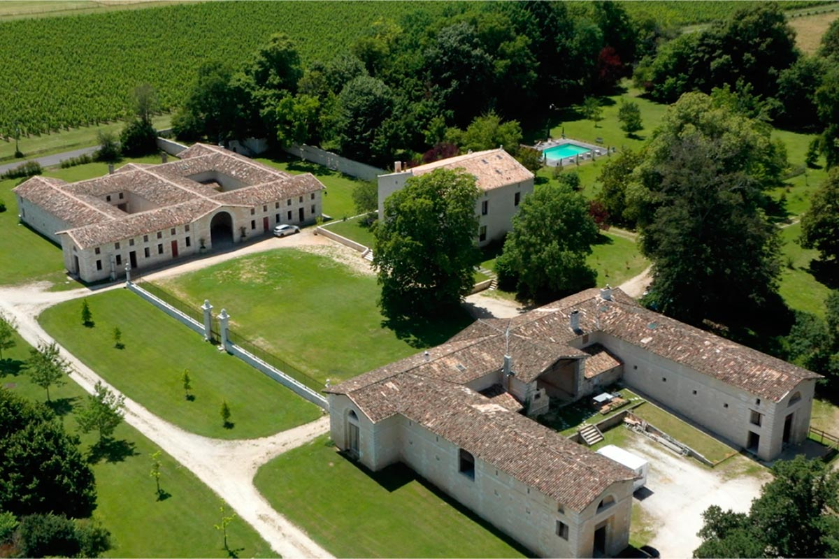An exception in Bordeaux as seen by Bordeaux Sotheby's International Realty