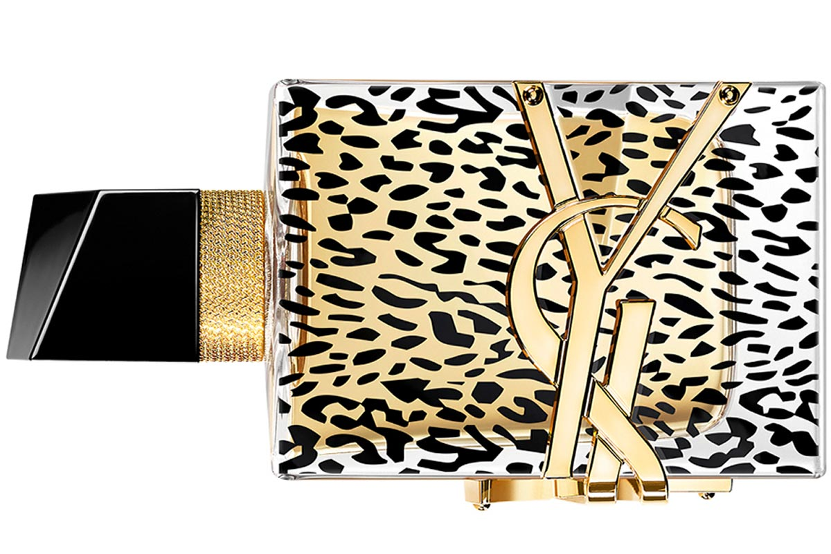 Yves Saint Laurent Collector