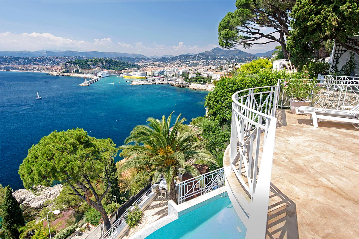 Sublime Cap de Nice