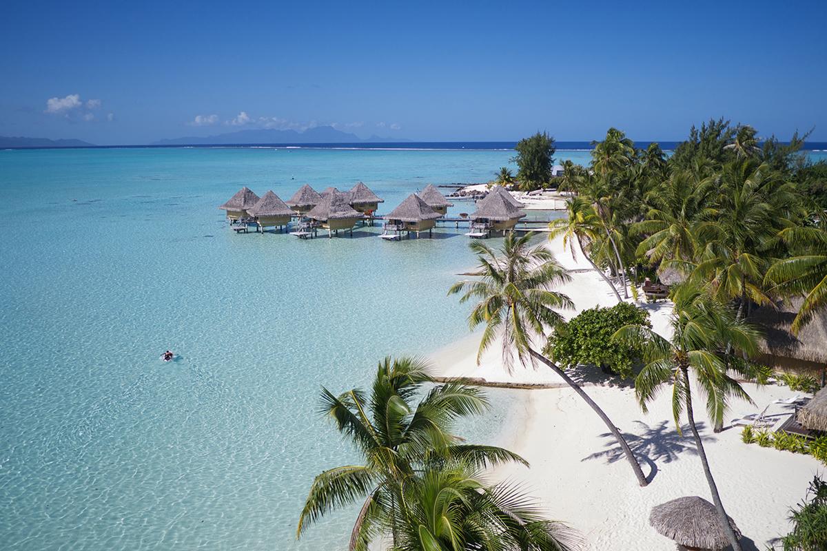 InterContinental - Bora Bora
