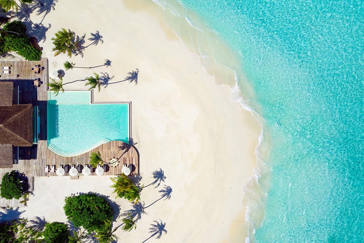 Baglioni Resort - Maldives
