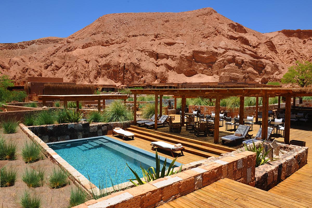 Nayara Alto Atacama Lodge & Spa - Chili