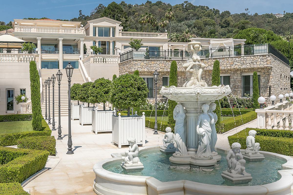 Cannes, la magnifique