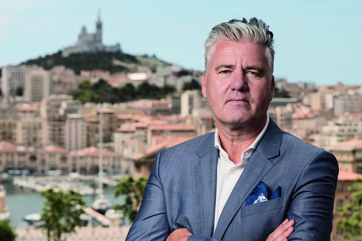 Janssens Immobilier  l'élégante Provence