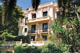 Monaco, a prestigious neighbour