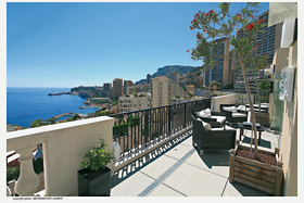 The exception that is Monaco