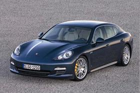 Porsche Panamera : La divine surprise