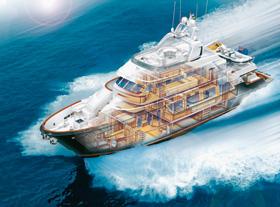 Global Fast Trawler 98 S