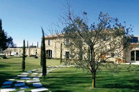 St-Rémy-de-Provence, a blue-chip investment