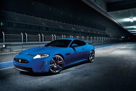 Jaguar XKR-S, record battu !