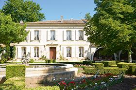 Alpilles-sud, le charme de la Provence