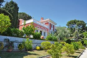Beaulieu-sur-Mer, une vraie valeur patrimoniale