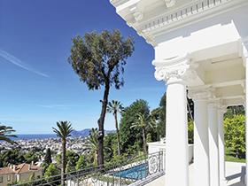Cannes, a symbol for prestige