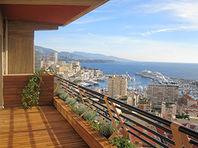 """Monaco : a promising """"back-to-work"""""""